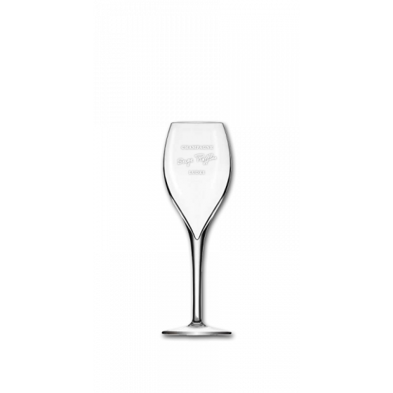 Champagne Serge Rafflin 6 Flûtes Rubis 16 cl