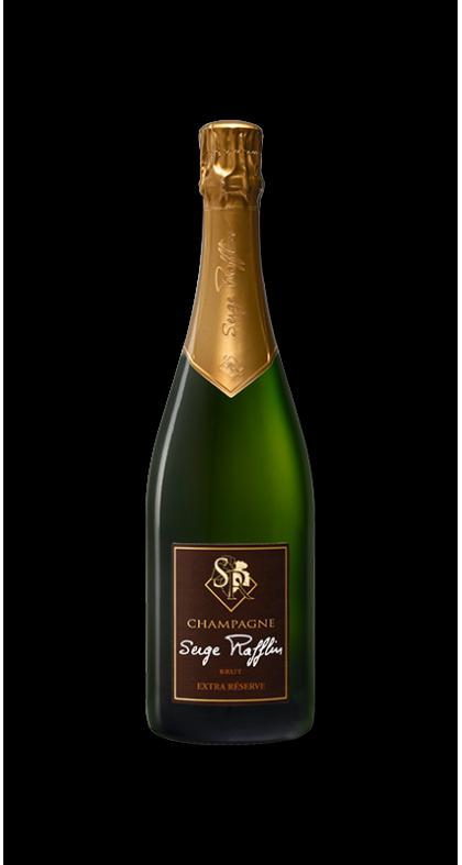 Champagne Serge Rafflin Extra-Réserve Brut