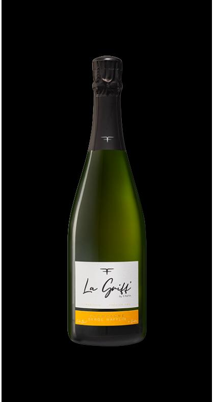 Champagne la Griff' BYSR Tradition Extra-Brut Premier Cru