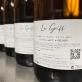 Champagne la Griff' BYSR Blanc de Noirs Extra-Brut Premier Cru